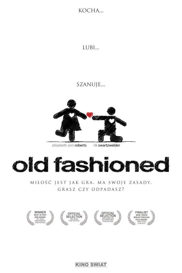 NEW Old Fashioned [Napisy PL]