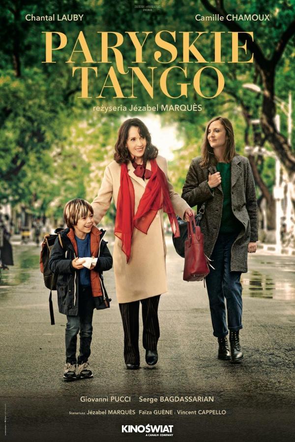 Od 25 października - Paryskie tango