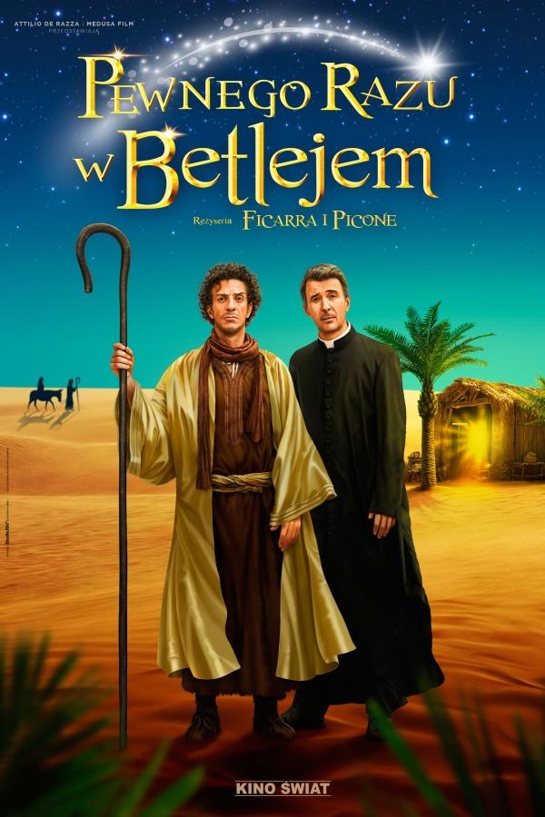 NEW Pewnego razu w Betlejem