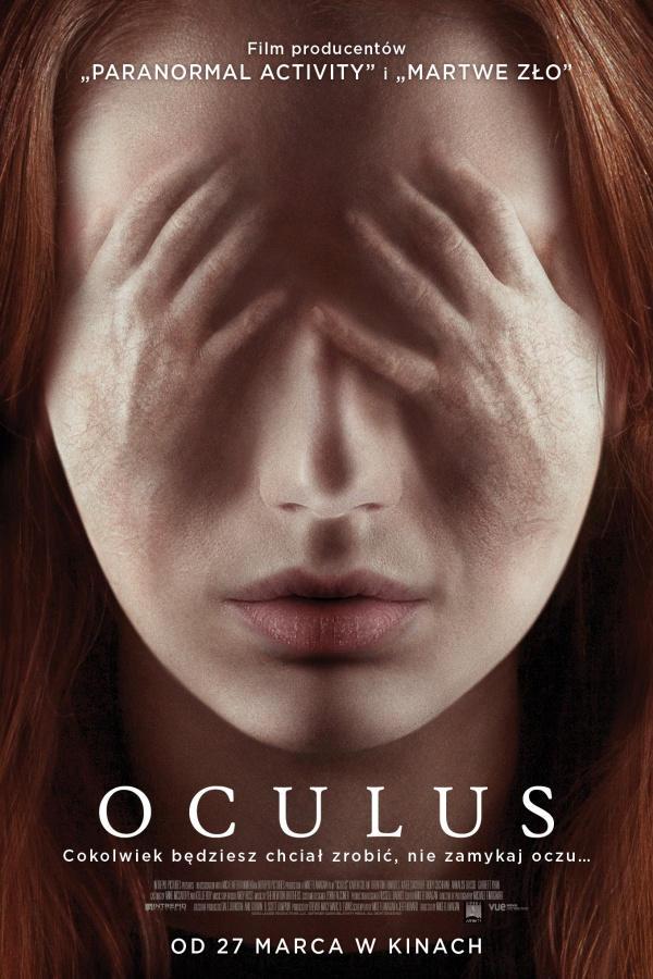 NEW Oculus [Napisy PL]
