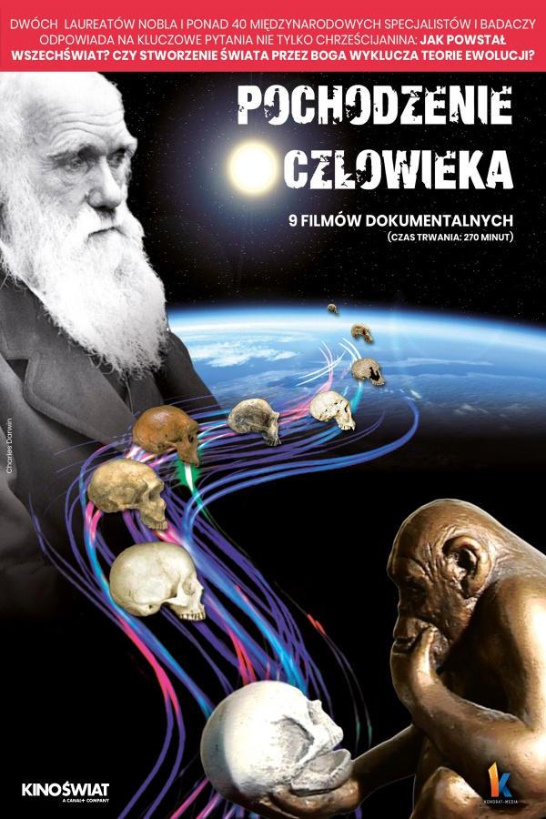 Pochodzenie człowieka, odc. 2