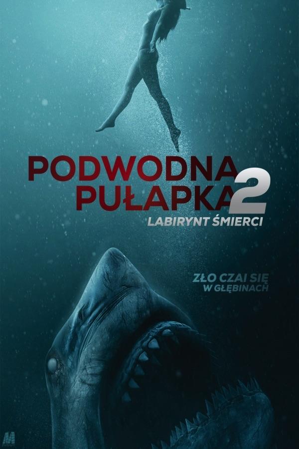 Podwodna pułapka 2: Labirynt śmierci