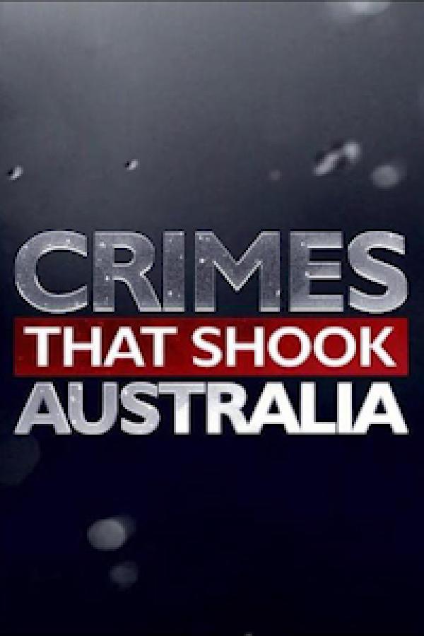 Zbrodnie, które wstrząsnęły Australią 3, odc 1