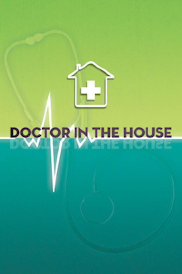 Lekarz w domu, odc. 1