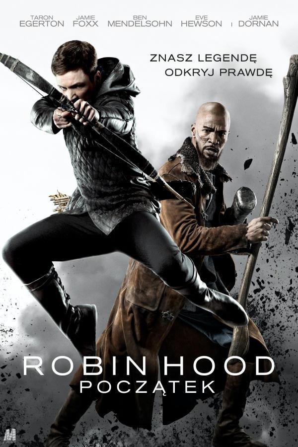 NEW Robin Hood: Początek