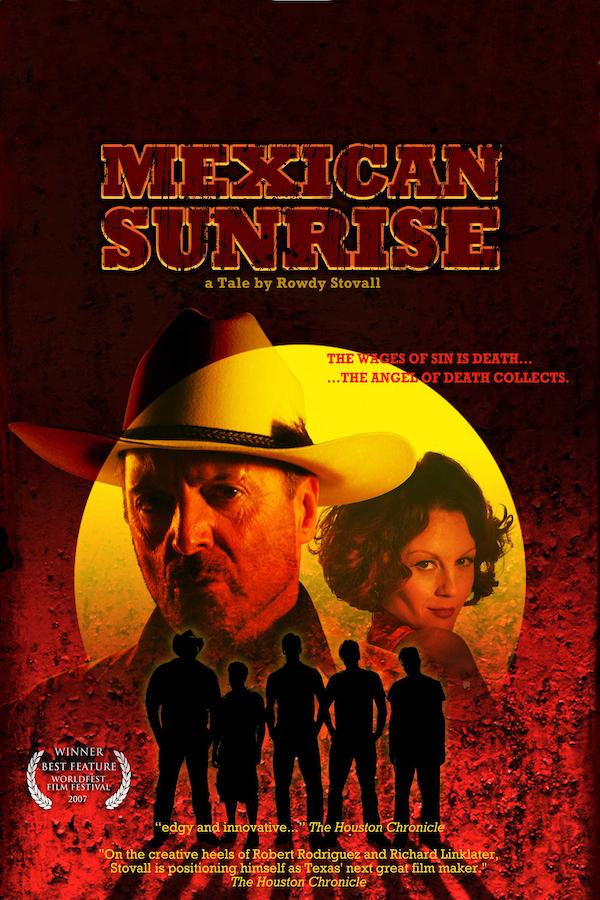 Meksykański świt
