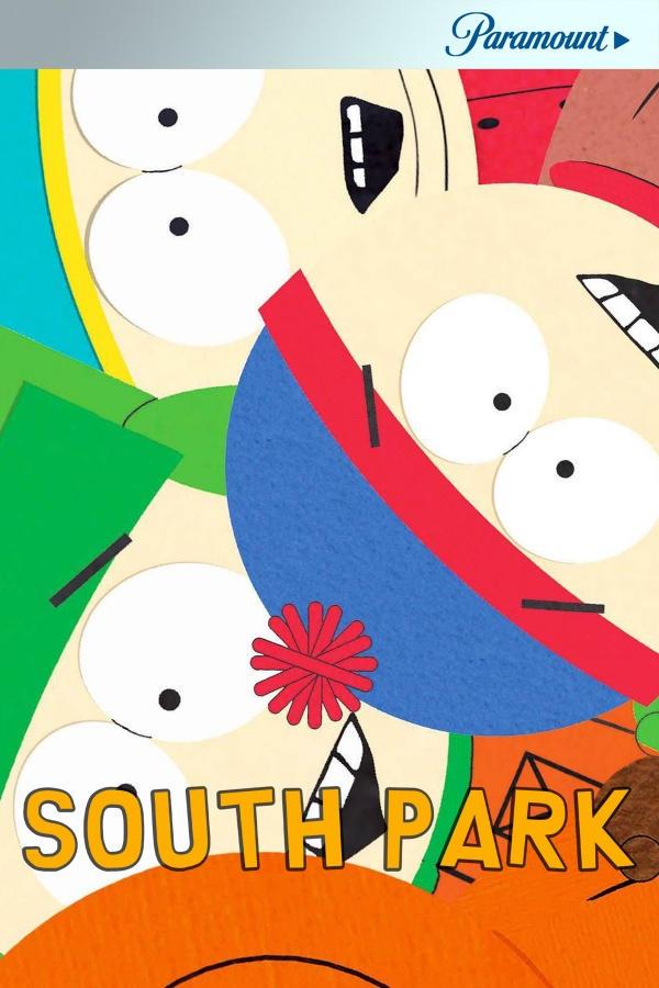 Miasteczko South Park 22, odc. 1