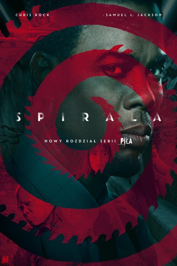 NEW Spirala: Nowy rozdział serii Piła