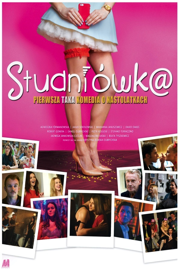 NEW Studniówk@