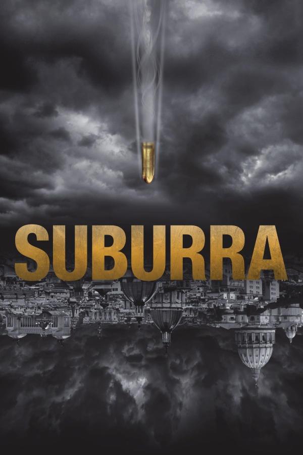 NEW Suburra