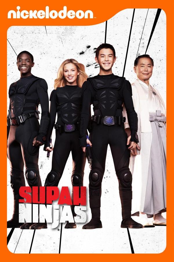 Super ninja, odc. 1