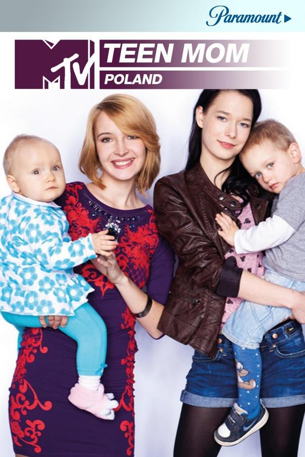 Teen Mom Poland, odc. 1