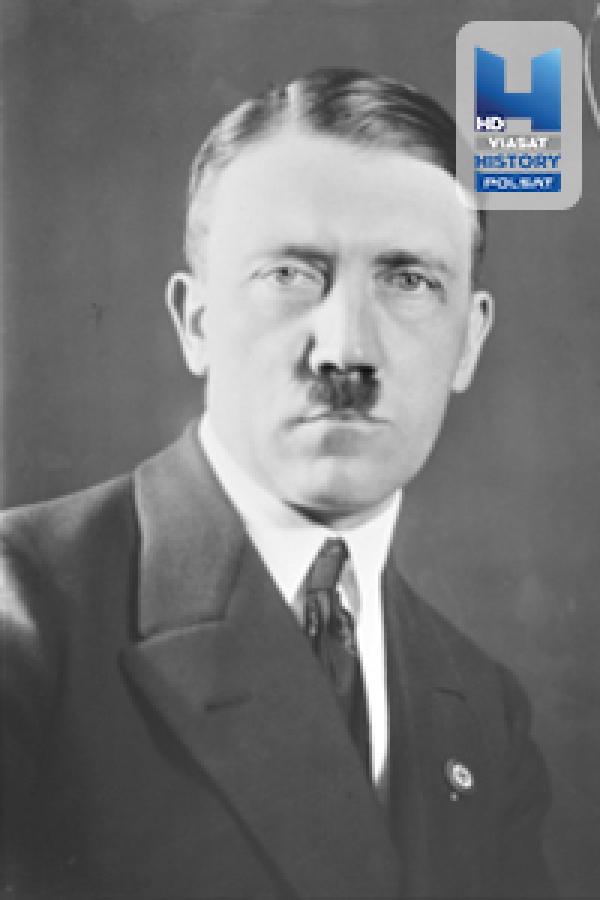 Otchłań: powstanie i upadek nazizmu, odc. 1