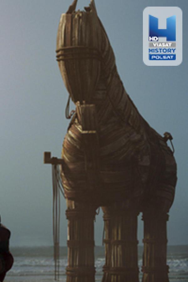 Tajemnica konia trojańskiego