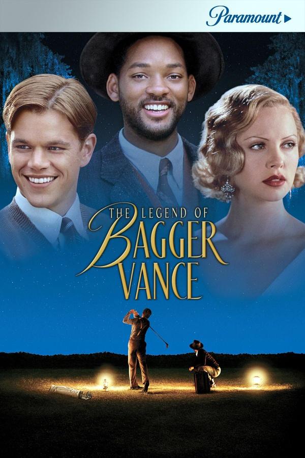 Nazywał się Bagger Vance