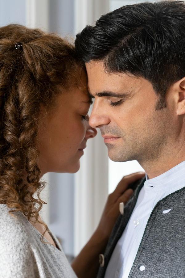 Tonio i Julia: Tak blisko nieba