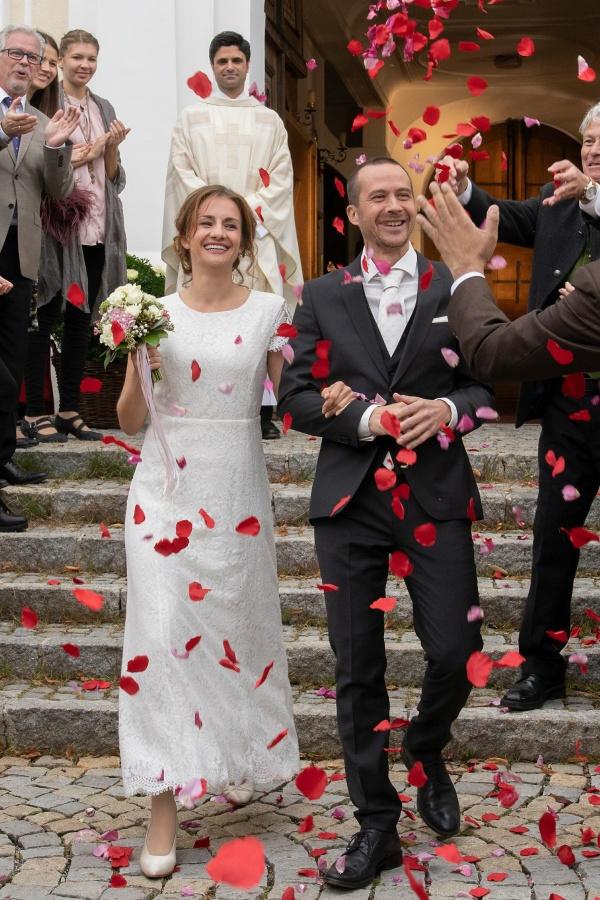Tonio i Julia: Powrót do życia