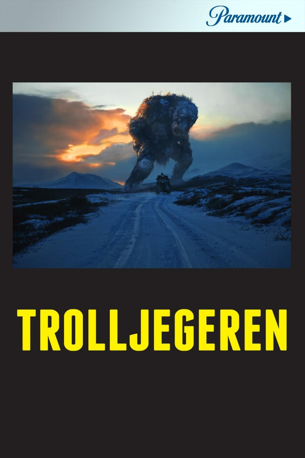 Łowca trolli