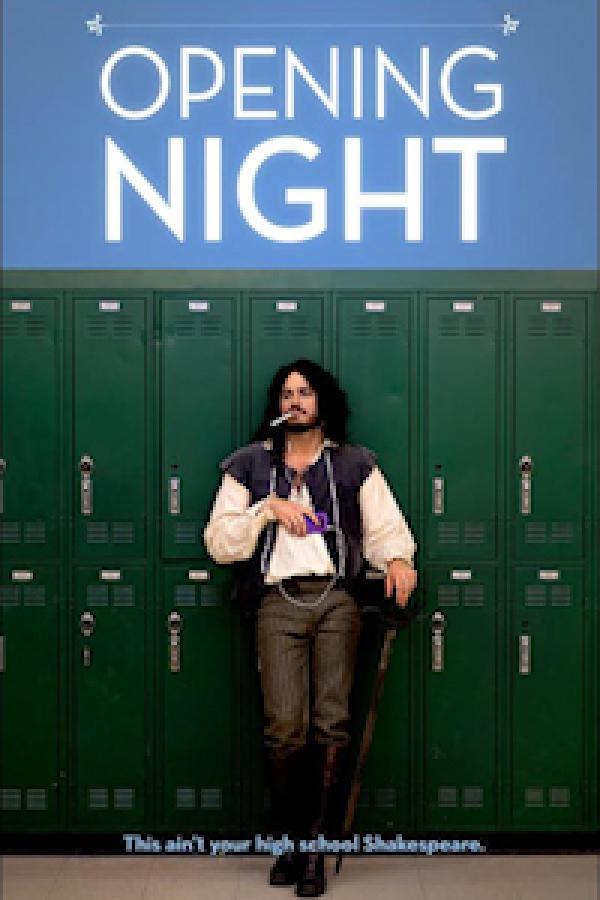 Opening Night (2016)