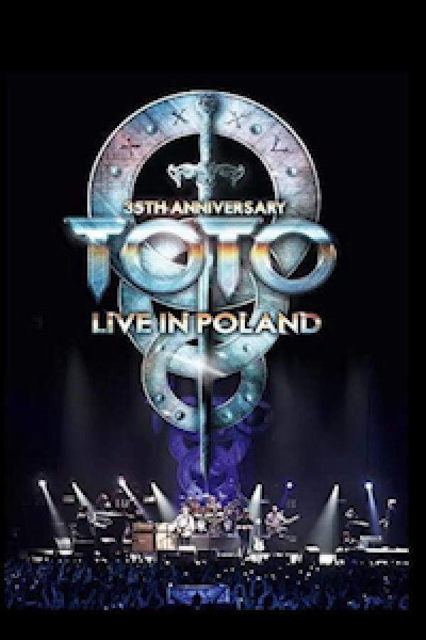 Toto: Live In Poland
