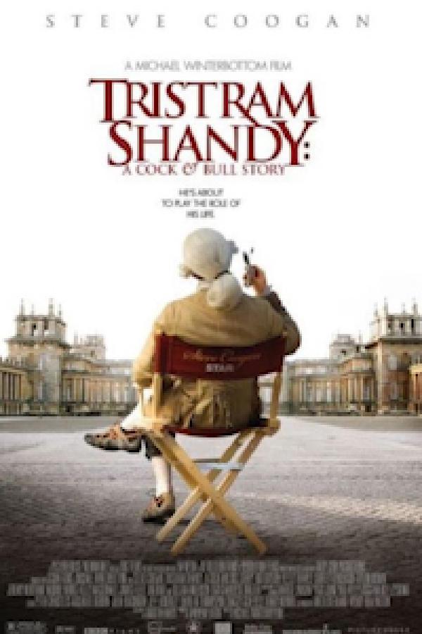 Tristram Shandy: Wielka Ściema