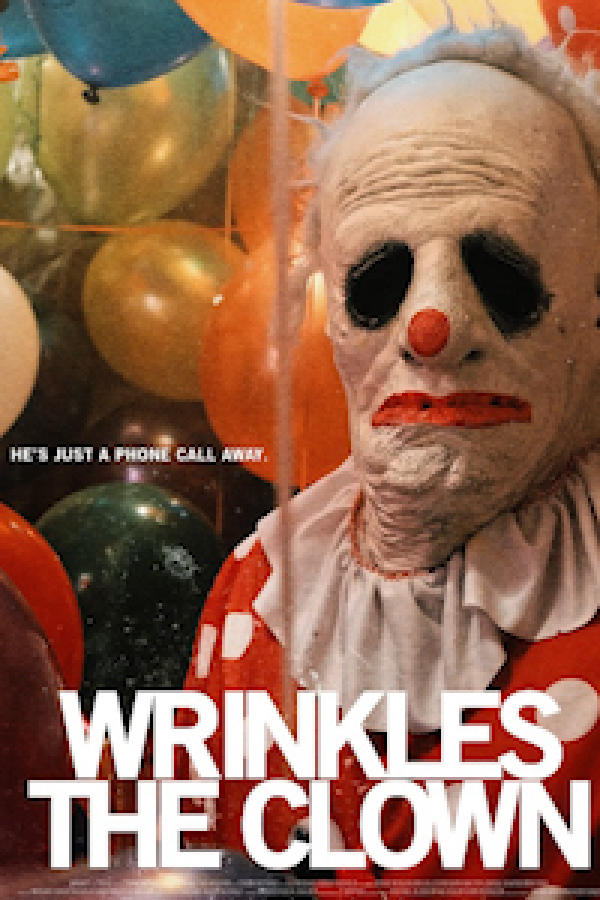 Klaun Wrinkles