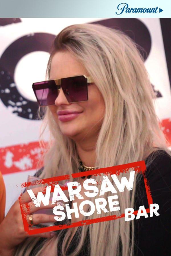 Warsaw Shore Bar, odc. 1