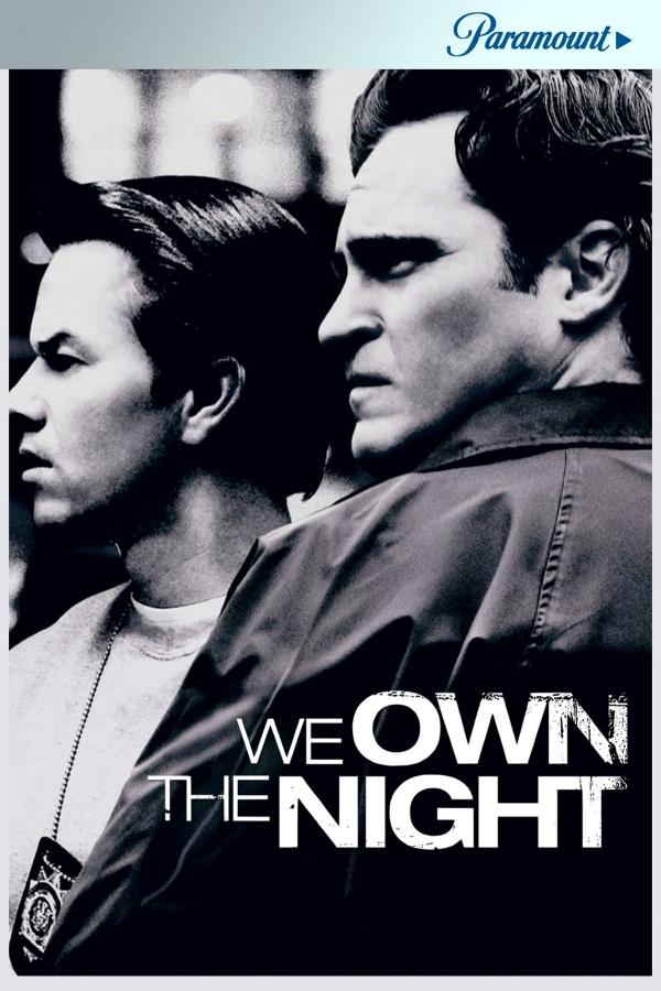 Królowie nocy