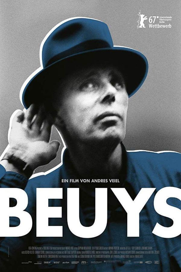 Beuys. Sztuka to rewolucja [Napisy PL]