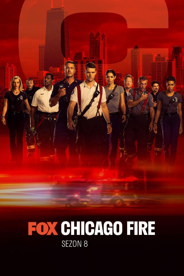 Chicago Fire 8, odc. 11