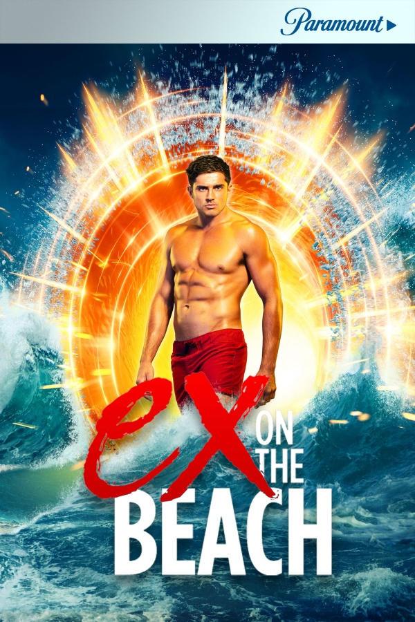 Ex na plaży 9, odc. 1