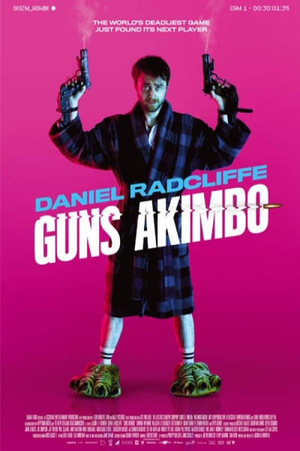 NEW Guns Akimbo [Napisy PL]