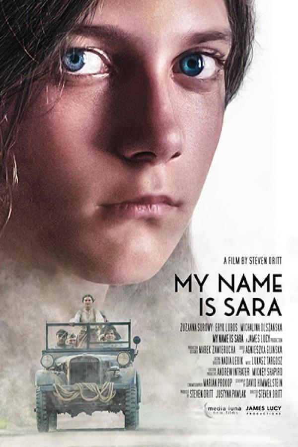 Mam na imię Sara [Napisy PL]