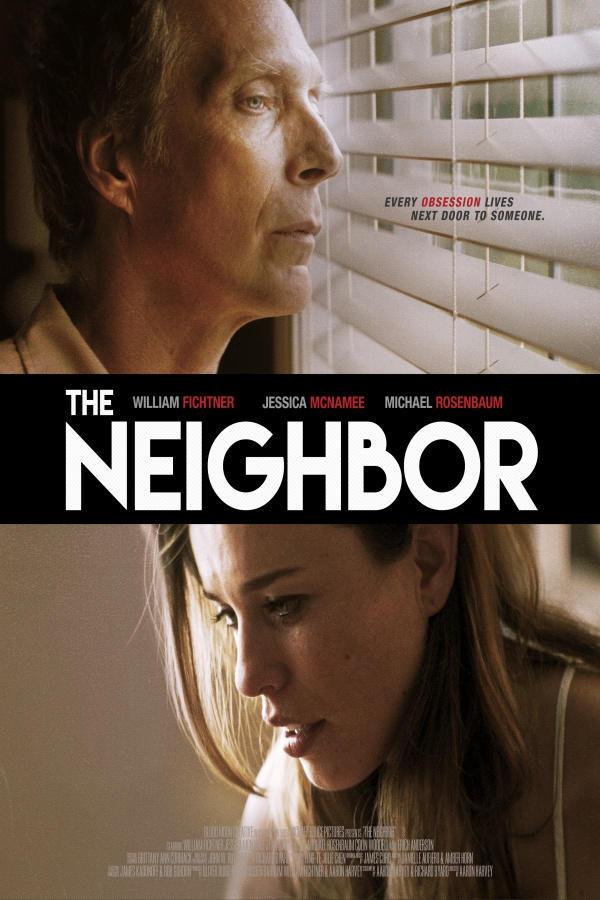 Obsesja sąsiada
