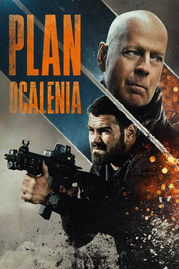 NEW Plan ocalenia