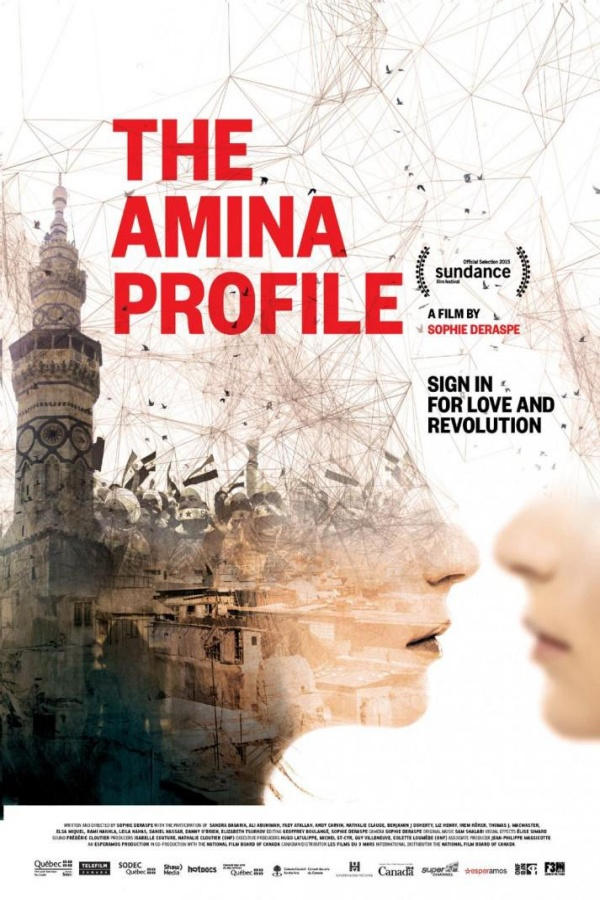 NEW Profil: Amina [Napisy PL]