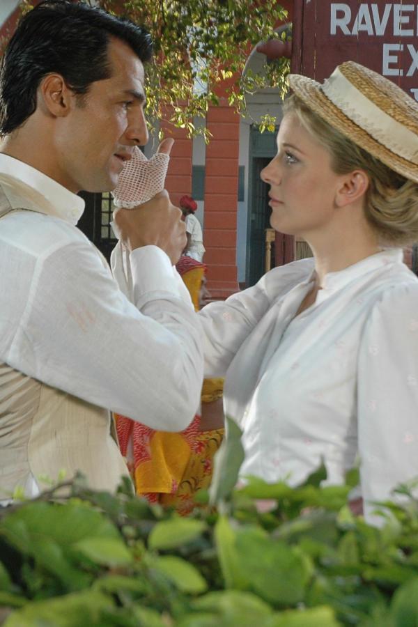 Rebecca Ryman: Kto obiecuje miłość