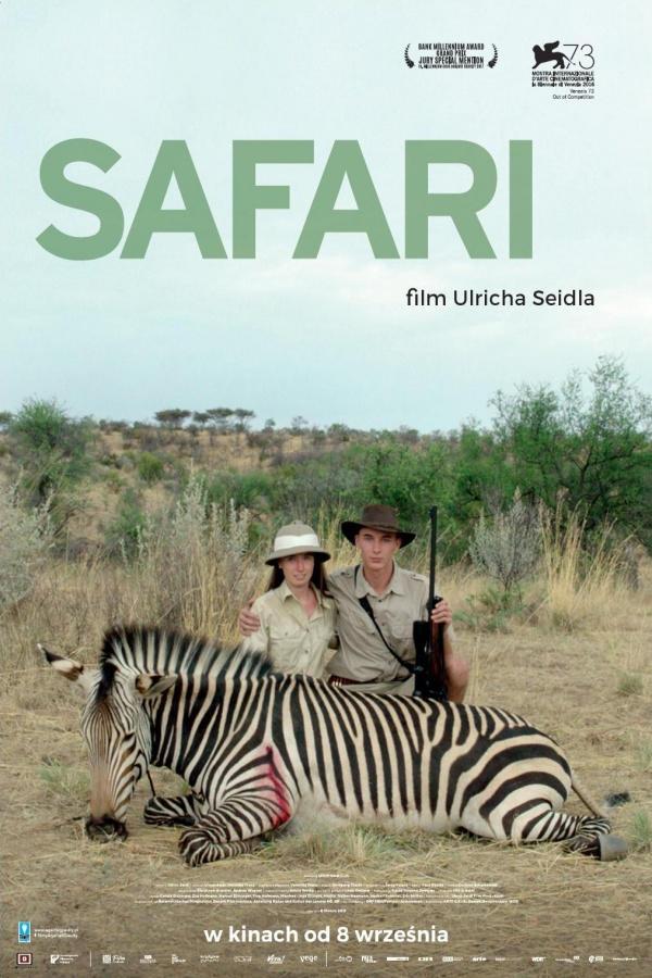 Safari [Napisy PL]