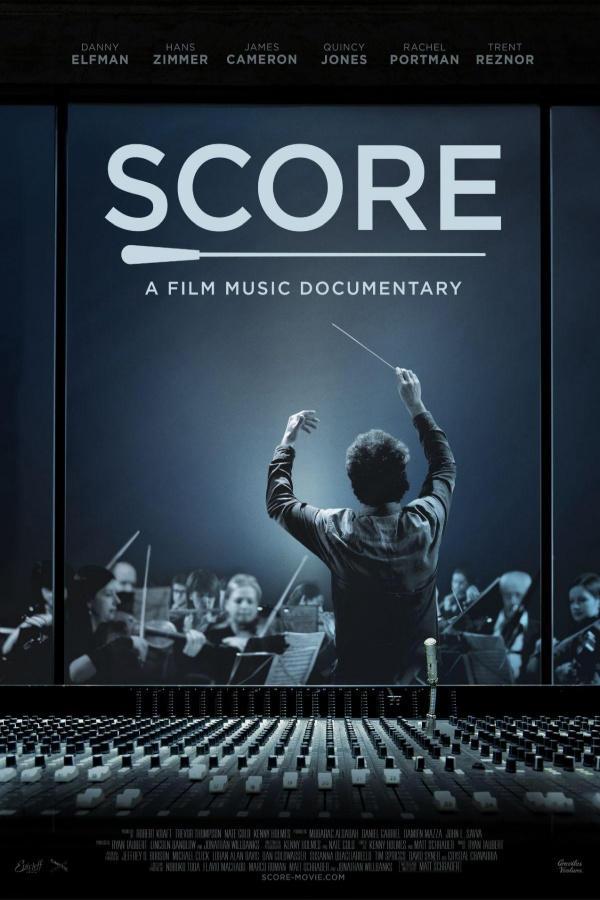 Score – muzyka filmowa [Napisy PL]
