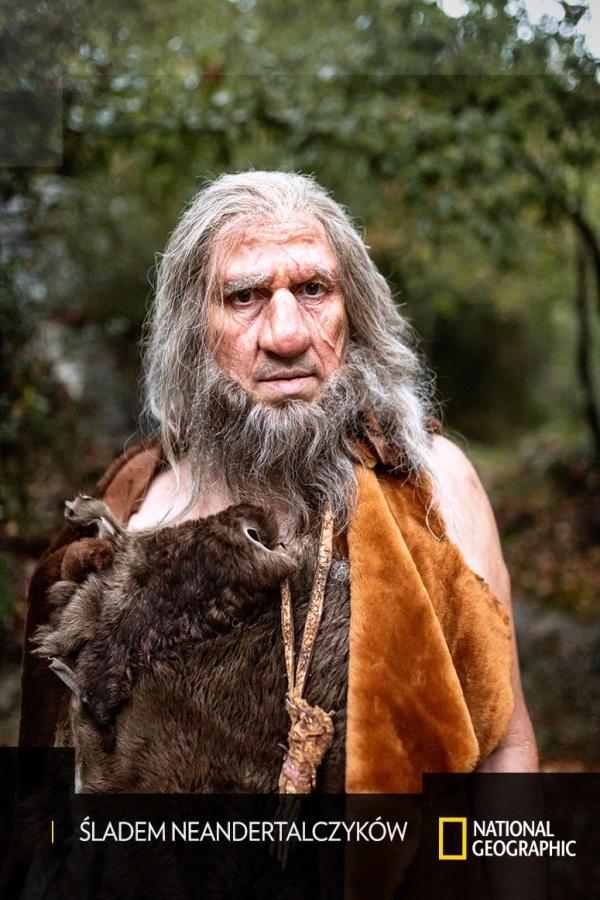 Śladem Neandertalczyków