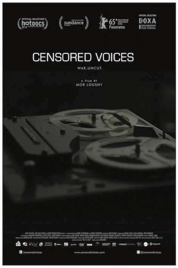 NEW Zakazane głosy [Napisy PL]