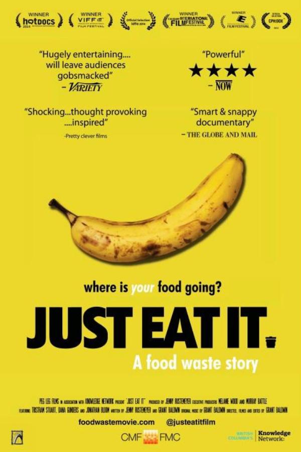 Zjedz to! [Napisy PL]
