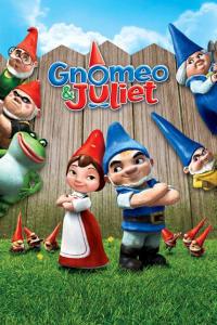 NEW Gnomeo i Julia