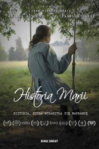 NEW Historia Marii