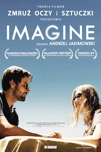 Imagine [Film z audiodeskrypcją]
