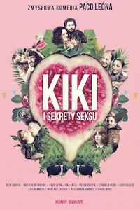 Kiki i sekrety seksu