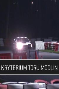 Tor Modlin Rally Show 2020, odc. 9