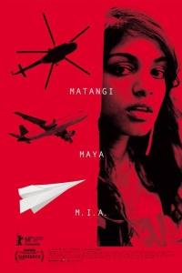 Matangi/Maya/M.I.A. [Napisy PL]
