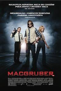 MaGruber
