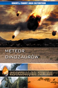 Meteor Dinozaurów